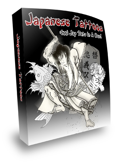 Japan Tattoos